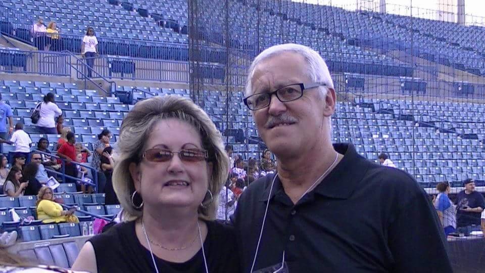 Dan & Pat picture NDP